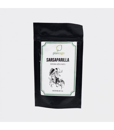 Sarsaparilla ( Smilax officinalis ) mielona