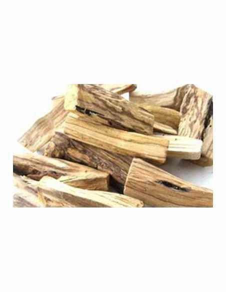 Gwajakowiec - drewno 50g