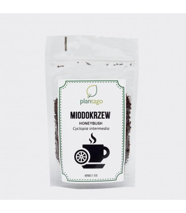Miodokrzew ( Honeybush ) 50g