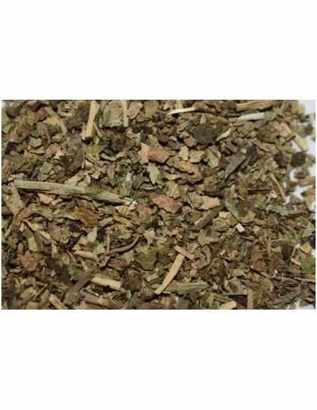 Indiański tytoń ( Lobelia inflata ) 50g