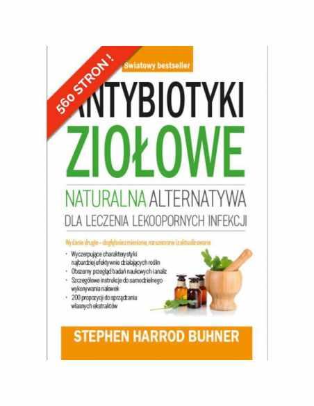 Ziołowe antybiotyki