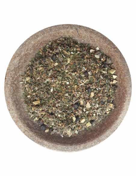 Herbata Ayurvedyjska