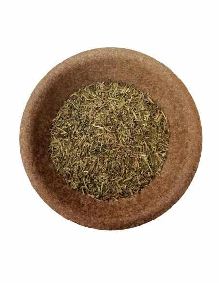 Yerba Santa (Eriodictyon glutinosum) ziele