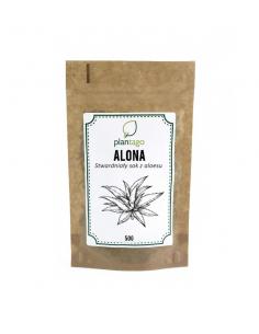 Alona (Stwardniały sok z aloesu) 50g