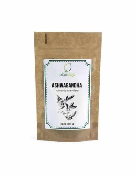 Ashwagandha - korzeń cięty