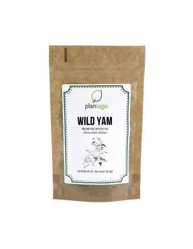 Wild Yam - mielony korzeń pochrzynu 50g