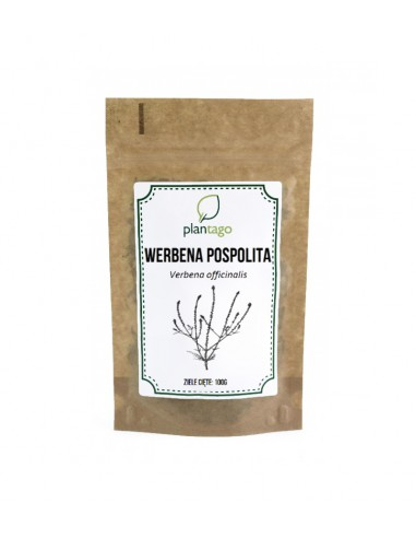 Werbena pospolita - ziele 100g