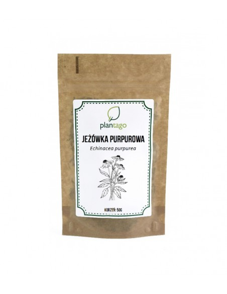 Echinacea (Jeżówka purpurowa) - korzeń 50g