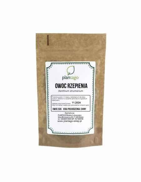 Owoc rzepienia ( Xanthium strumarium )