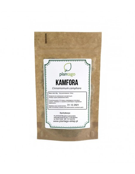 Kamfora