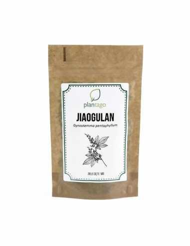 Jiaogulan - ziele dziko rosnące 50g
