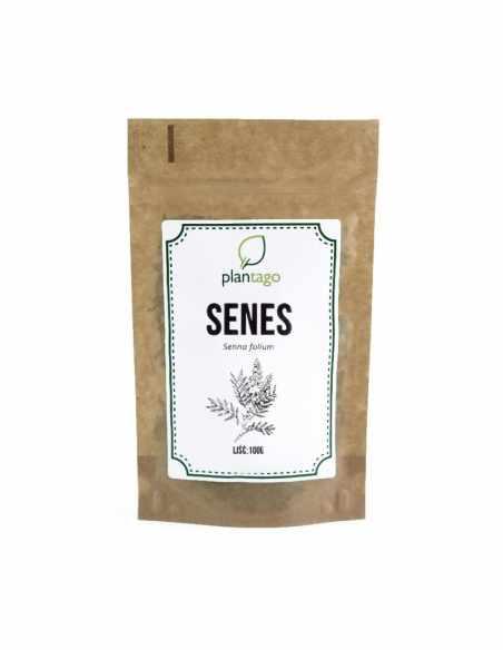 Senes - liść 100g