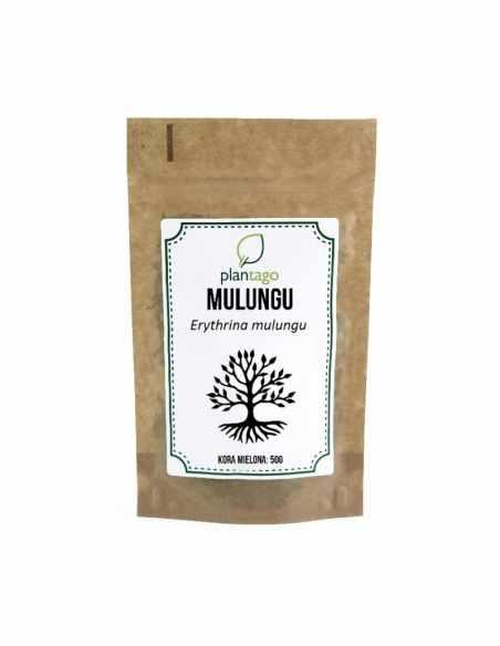 Mulungu - mielone 50g