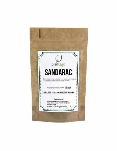 Sandarac 50g