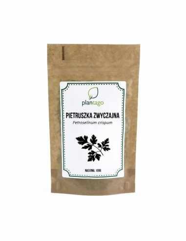 Pietruszka - nasiona 100g