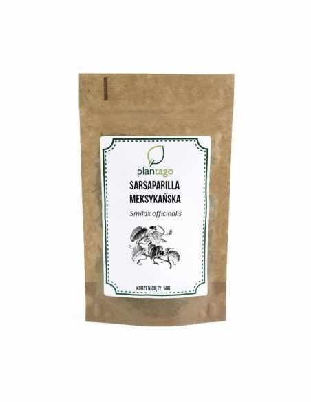 Sarsaparilla ( Smilax officinalis ) mielona