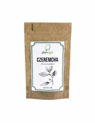 Czermcha - kora 100g