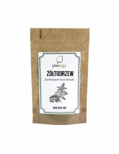Kora żółtodrzewu ( Zanthoxylum...